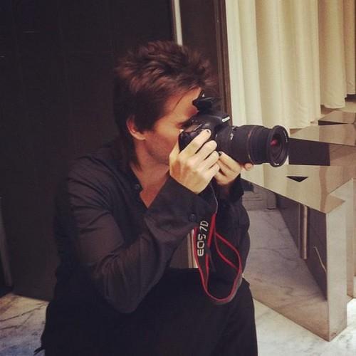 Jared Picture bởi Pose Mag