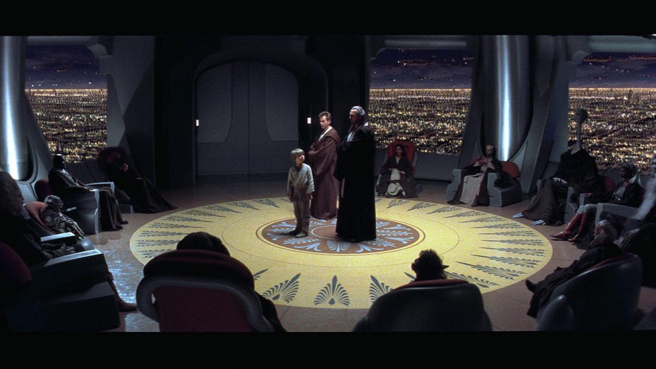 Jedi Council - Star wars Jedi Wallpaper (27376858) - Fanpop