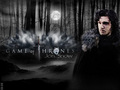 Jon Snow wallpaper - house-stark wallpaper
