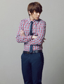Jung Yong Hwa NII - jung-yong-hwa photo