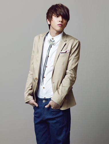 Jung Yong Hwa NII