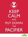 Keep Calm =P
