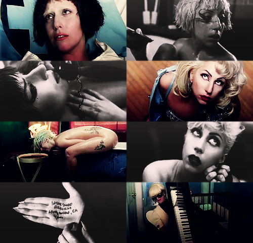 Lady Gaga-Marry The Night! ♥