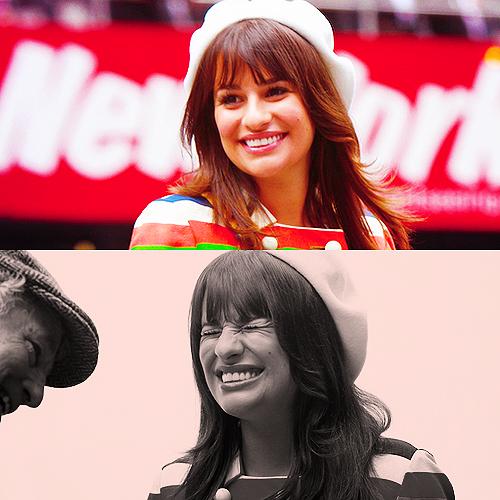 Lea Michele :)