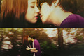 Lee Shin & lee Kyu Won Ep.15 Kiss