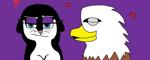Lisa and Eric (By Lilly)