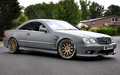 MERCEDES - BENZ CL CLASS BY PRIOR DESIGN