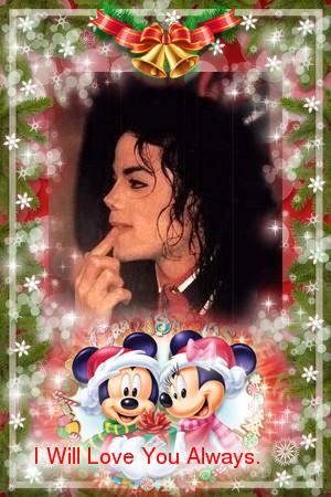 MJ LOVE.