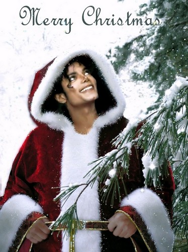Merry natal Mikey!!!!