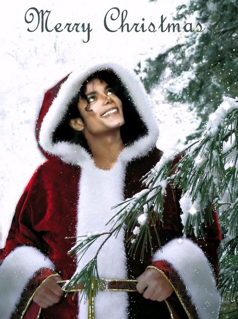 Merry Рождество Mikey!!!!