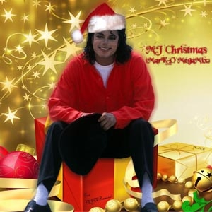 Merry Natale Mikey!!!!