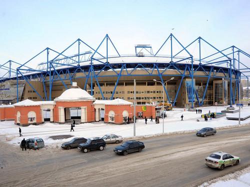 Metalist Stadium, Kharkiv (Ukraine)