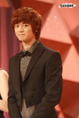 MinHO's Cute Expression ~