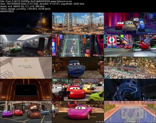 Disney Pixar Cars 2 Images Movie Stills Hd Wallpaper And Background