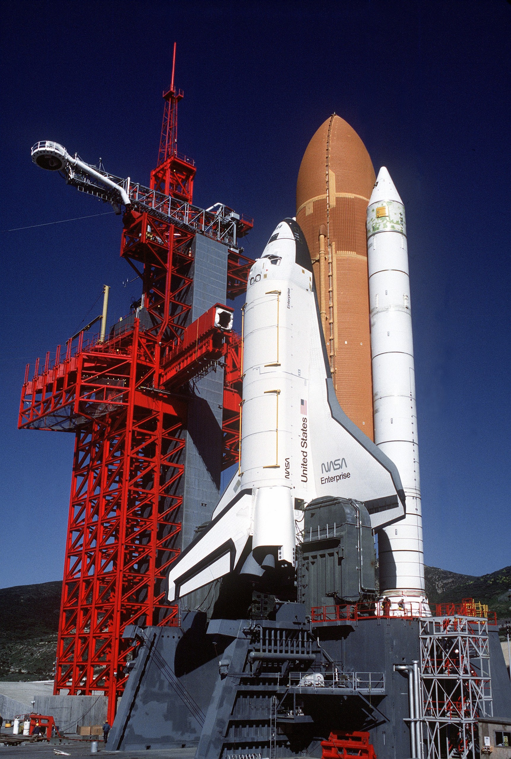 nasa space shuttle project - photo #14