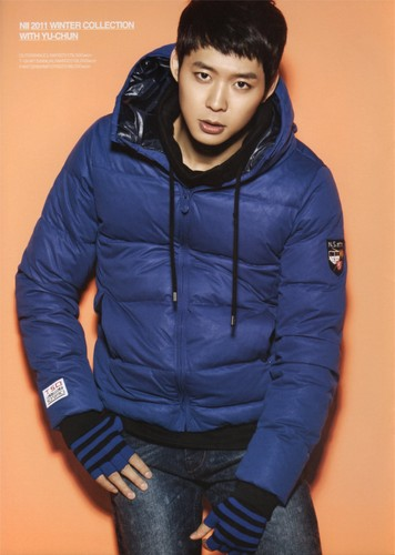 NII Winter Collection