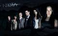 Nikita - Cast