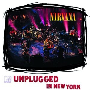 MTV Unplugged Performances images Nirvana Unplugged Album ...