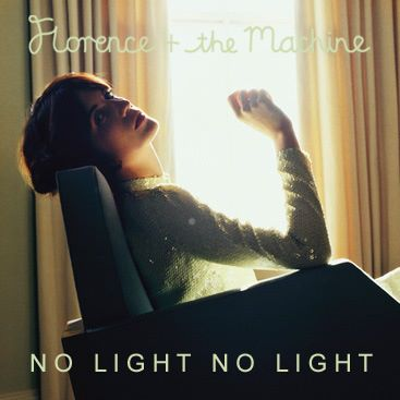 No Light, No Light (Single Cover)