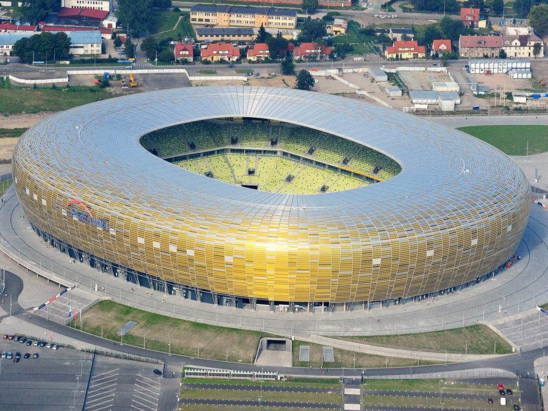 PGE Arena, Gdansk (Poland)