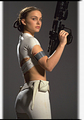 Padme Amidala - women-of-star-wars photo