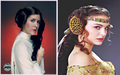 Padme and Leia - women-of-star-wars photo
