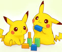 Pikachu <33