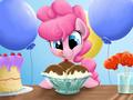 Pinkie Pie's Favorite Things
