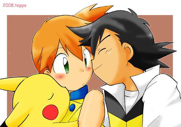 Imagens de Pokémon Pokeshipping-pokemon-27393508-600-423
