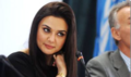 Preity Appointed UNAIDS Goodwill Ambassador 2010