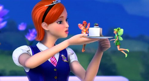 Princess Portia
