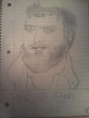 R.I.P. Ryan Dunn