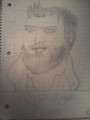 R.I.P. Ryan Dunn - jackass fan art