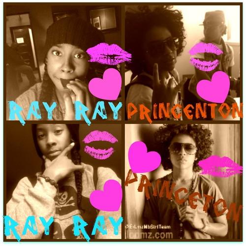 sinar, ray sinar, ray AND PRINCETON