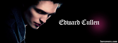 Robert Pattinson profaili cover for the new Facebook timeline layout