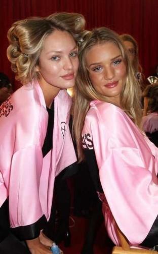 Rosie & Candice