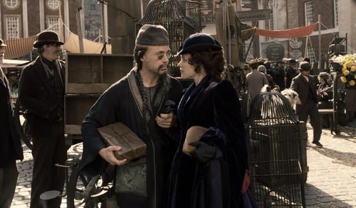 Sherlock Holmes 2. promo