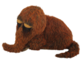 Snuffleupagusus =P - mandaz-dollz-%E2%99%A5 photo