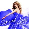 Speak Now (blue)