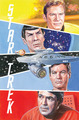 Star Trek TOS - star-trek fan art