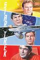 ngôi sao Trek TOS