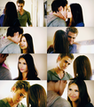 Stefan &amp; Elena &lt;3 - stefan-and-elena photo