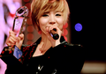 Sunny with short hair - lee-soonkyu-sunny-snsd photo