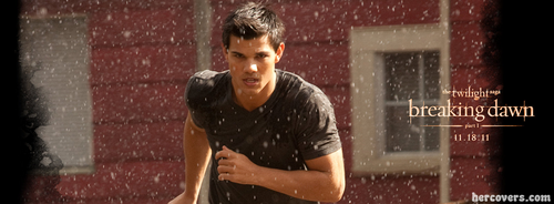 Taylor lautner 脸谱 cover for new timeline layout