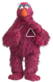 Telly Monster =P