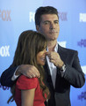 The 2011 Fox Upfront Event  - saula photo