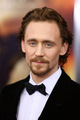 Tom Hiddleston - War Horse Premiere - tom-hiddleston photo