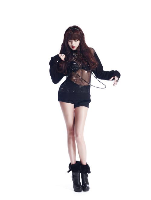 Trouble Maker - Kpop Photo (27335614) - Fanpop