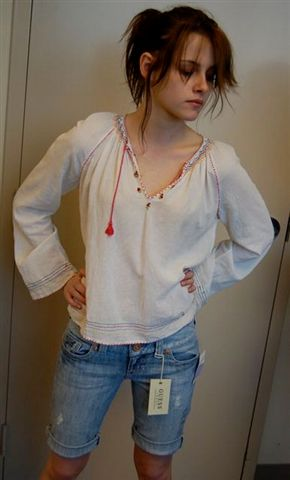 Twilight Clothes