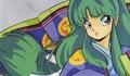 Urusei Yatsura _ Lum Calender Cover